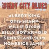 Windy City Blues Windy City Blues Spann Dixon Arnold