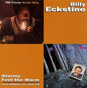 Billy Eckstine Stormy Feel The War 2 On 1