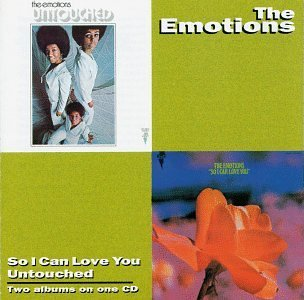 Emotions/So I Can Love You/Untouched@2-On-1