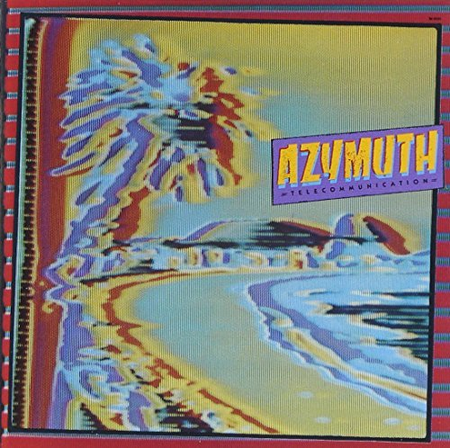 azymuth-telecommunication
