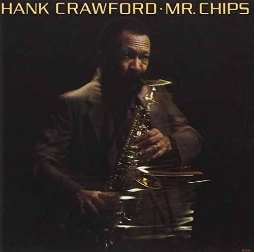Crawford Hank Mr. Chips