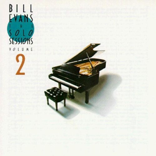 Bill Evans Vol. 2 Solo Sessions