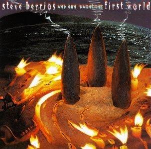 Steve Berrios/First World