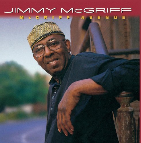 Jimmy Mcgriff Mcgriff Avenue