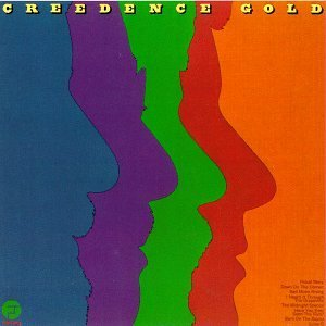 Creedence Clearwater Revival/Creedence Gold
