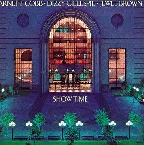 Cobb/Gillespie/Brown/Showtime