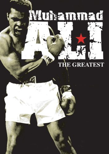 Muhammad Ali The Greatest Ali Muhammad Clr Nr