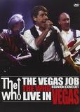 Who Vegas Job Reunion Concert