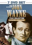 Ultimate Film Collection Wayne John Clr Nr 7 DVD