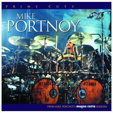 Mike Portnoy Prime Cuts