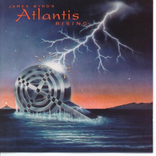 James Byrd Atlantis Rising