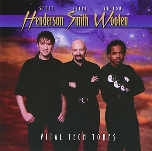 Henderson Smith Wooten Vol. 1 Vital Tech Tones