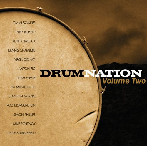 Drum Nation Vol. 2 Drum Nation