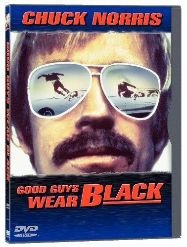 Good Guys Wear Black Norris Archer Franciscus Hayne Clr Mult Dub Sub Pg