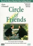 Circle Of Friends O'donnell Driver O'rawe Burrow Clr Cc 5.1 Ws Snap Pg13