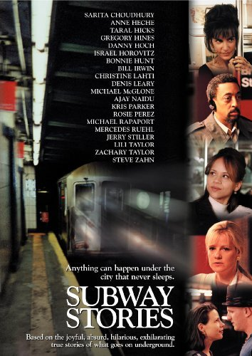 Subway Stories Subway Stories Ws R