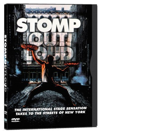 Stomp Out Loud Stomp Out Loud Clr Cc Dss Nr