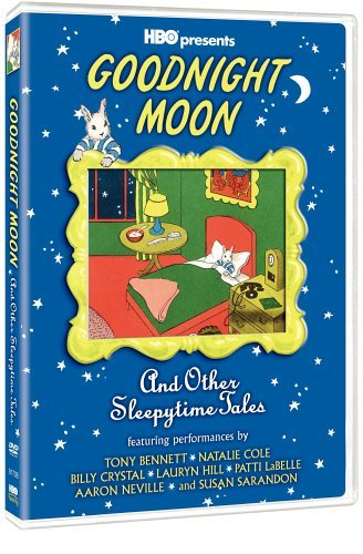 Goodnight Moon & Other Sleepyt Goodnight Moon Clr Ws Nr