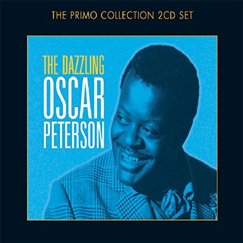 Oscar Peterson Dazzling Oscar Peterson Import Gbr 2 CD Set