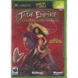 Xbox Jade Empire Special Edition