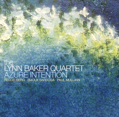 Baker Lynn Azure Intention