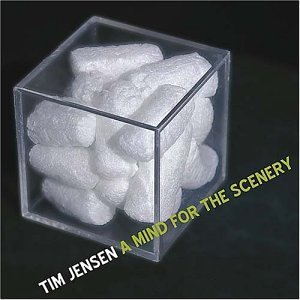 Tim Jensen Mind For The Scenery