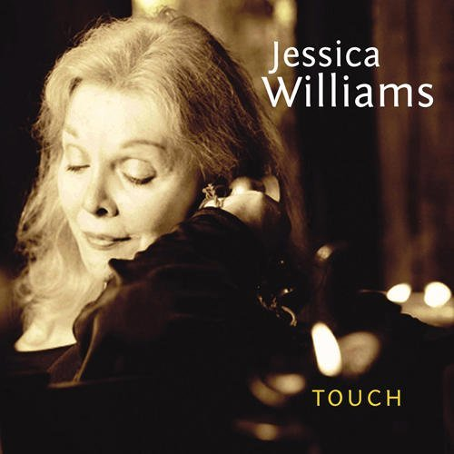 Williams Jessica Touch