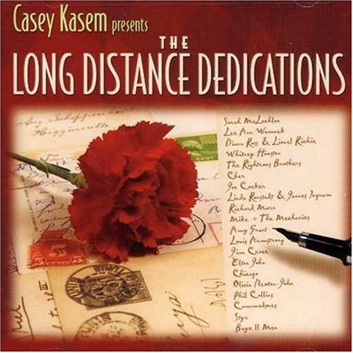 Casey Kasem Presents The Long Casey Kasem Presents The Long