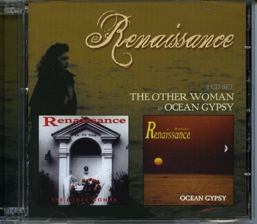 Renaissance Other Woman Ocean Gypsy Import Gbr 2 CD