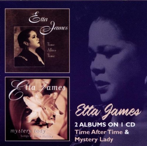 Etta James Time After Time Mystery Lady