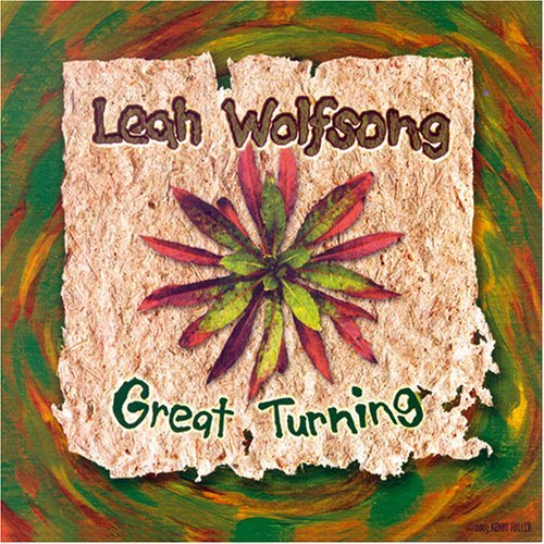 Leah Wolfsong Great Turning