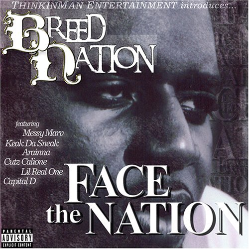 Breed Nation Face The Nation Explicit Version