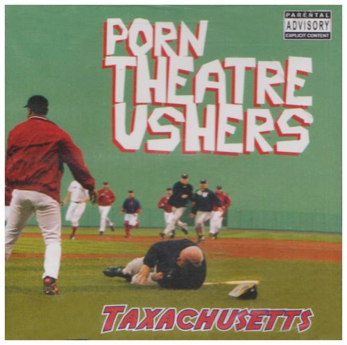 Porn Theatre Ushers Taxachusetts Explicit Version