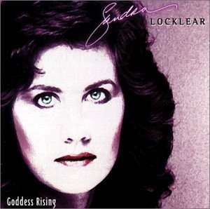Sandra Locklear Goddess Rising