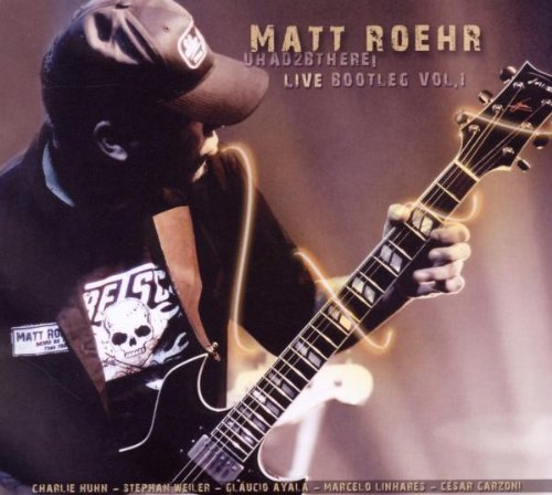 matt-roehr-uhad2bthere-live-import-eu-2-cd-set
