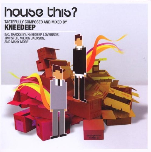 Knee Deep House This