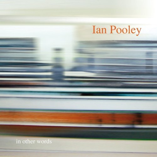 Ian Pooley In Other Words Import Eu