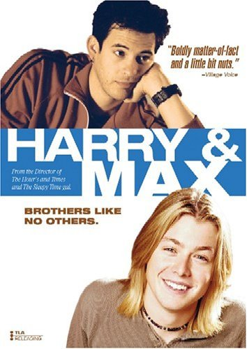Harry & Max Harry & Max Clr Nr Unrated