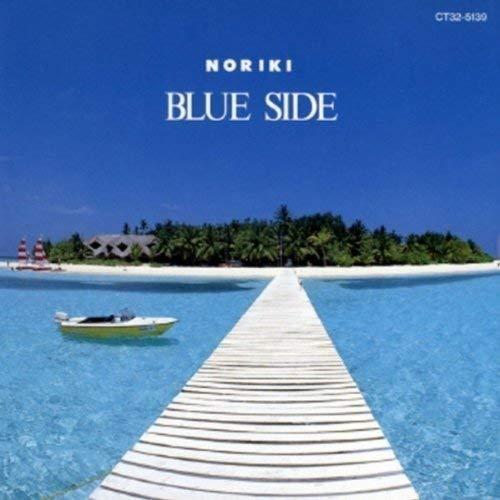 Noriki/Blue Side