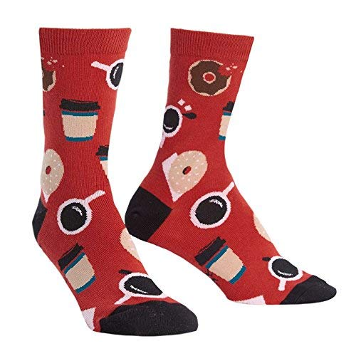 womens-socks-coffee-break
