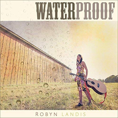 Robyn Landis Waterproof