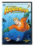 Adventures Of Aquaman Complete Collection DVD