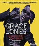 Grace Jones Bloodlight & Bami Grace Jones Bloodlight & Bami Blu Ray Nr
