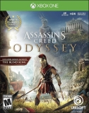 Xb1 Assassin's Creed Odyssey