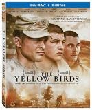 The Yellow Birds Sheridan Ehrenreich Blu Ray Dc R