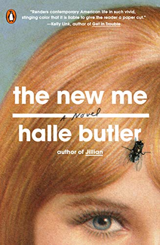 Halle Butler The New Me