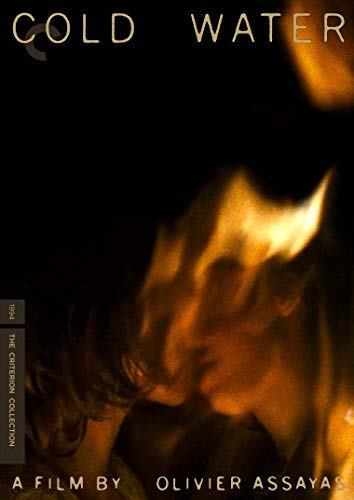 Cold Water Cold Water DVD Criterion
