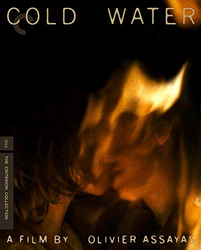 Cold Water Cold Water Blu Ray Criterion