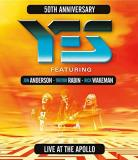Yes Anderson Jon Rabin Tre Live At The Apollo