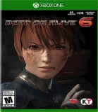 Xbox One Dead Or Alive 6